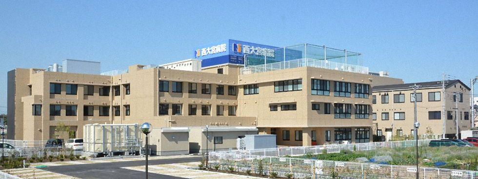 コロナ さいたま 市立 病院